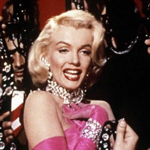 Gentlemen Prefer Blondes (U)