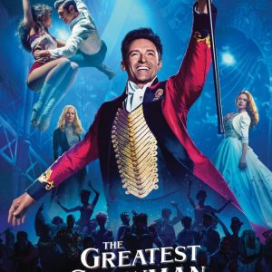The Greatest Showman SOLD OUT