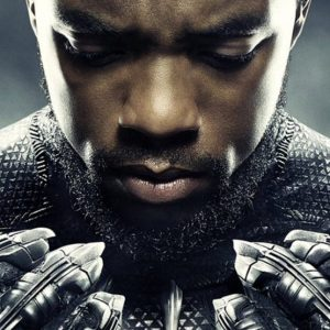 Black Panther (12A)