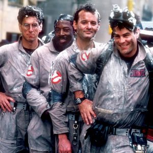 Ghostbusters (12A)